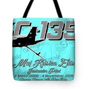 Art For Ke Tote Bag