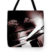 Art Gallery Prints Tote Bag