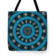 Art In Motion Tote Bag