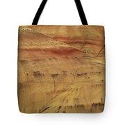 Art In Nature Tote Bag