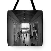 Art Institute Of Chicago Modern Wing Tote Bag