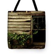 Art Of Abandonment Tote Bag