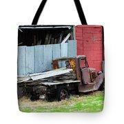 Art Of Aging 8 Tote Bag