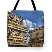Art Of Architecture Tote Bag