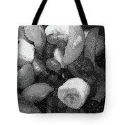 Art Of Breakfast Tote Bag