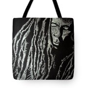 Art Of Freedom Tote Bag