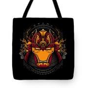 Art Of Iron Tote Bag