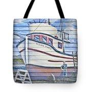 Art On The Bayfront 2 Tote Bag