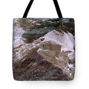 Art Print Canyon 15 Tote Bag