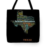 Art Print, Pop Art Texas Map, Modern Style Country Map, Country Maps For Home Decor, Pop Art Map Pri Tote Bag