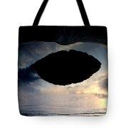 Art Sky Tote Bag