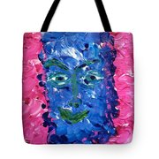 Art Therapy 233 Tote Bag