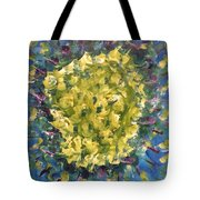Art Therapy 23rd March 21016 Tote Bag