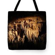 Art Underneath - Cave Tote Bag