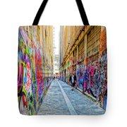 Artalley Tote Bag