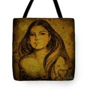 Artemis Who Tote Bag