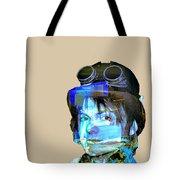 Artful Dodger Tote Bag