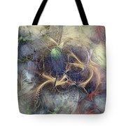 Arthropodium Tote Bag