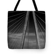 Arthur Ravenel Jr Bridge Tote Bag