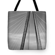 Arthur Ravenel Jr Bridge II Tote Bag