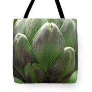 Artichoke In Spain Tote Bag