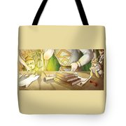 Articles Of The Barons 2 Tote Bag