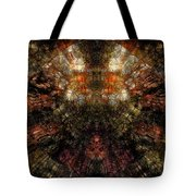 Artifact Tote Bag