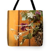 Artificial Beauty Tote Bag