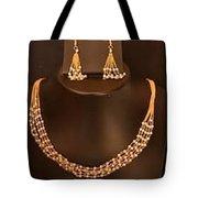 Artificial Kundan Jewellery Online Tote Bag