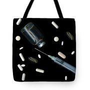 Artificial Life Tote Bag