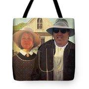Artist Eric Michael Schiabor Tote Bag