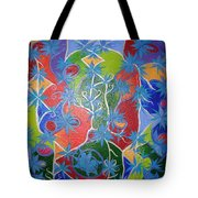 Artistic Acomplishments Tote Bag