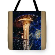 Artistic Cruise Tote Bag
