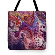 Artistic Drawma Tote Bag