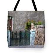 Artistic Entry 2 Tote Bag