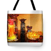 Artistic Glass 2 Tote Bag