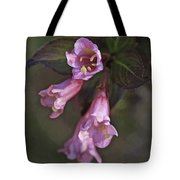 Artistic In Pink Tote Bag