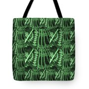 Artistic Sparkle Floral Green Graphic Art Very Elegant One Of A Kind Work That Will Show Great On An Tote Bag