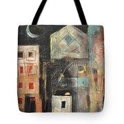 Artists Lofts Tote Bag