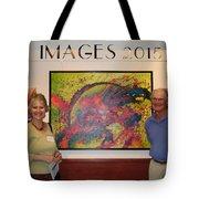 Arts Fest. 2015 - Images Show Tote Bag