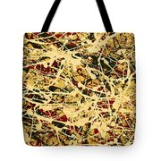 Artsy Fartsy - 2 - It Is What It Is  Tote Bag