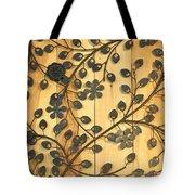 Artsy Fartsy - 8 - In Full Bloom  Tote Bag
