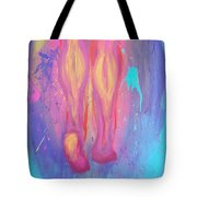 Artwalk Tote Bag