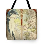 Artwork For La Portes Des Reves Tote Bag