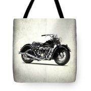 The 1947 Chief Tote Bag
