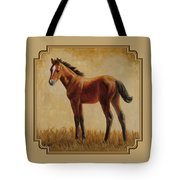Afternoon Glow Tote Bag by Crista Forest