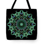 Sacred Aspects - Divine Feminine Tote Bag