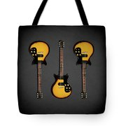 Gibson Melody Maker 1962 Tote Bag