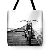 The Solo Mount Tote Bag