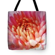 Mum In Pink Tote Bag